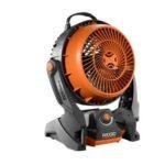 RIDGID Hybrid Fan
