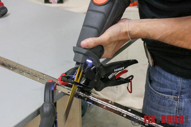 gen5x cutting hinge