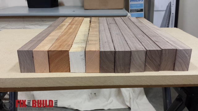 How To Make A Cutting Board on Diy Woodworking Projects
