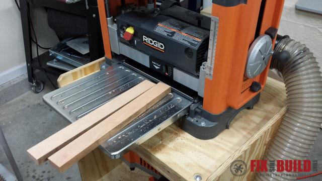 Scrap Wood Cutting Board-20