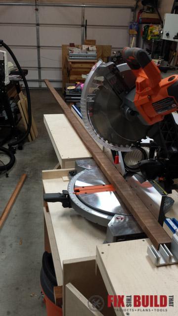 Scrap Wood Cutting Board-9