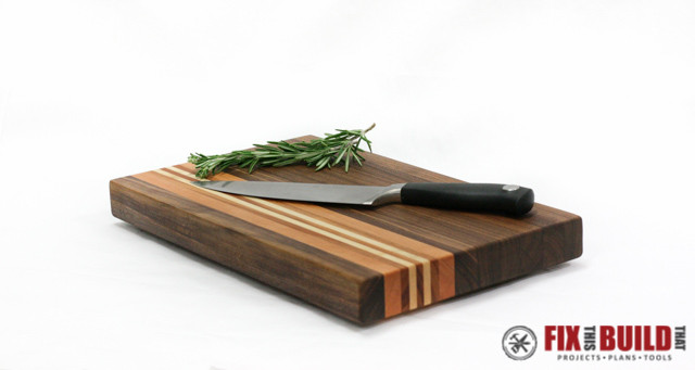 excellent design cool cutting boards. How to Make a Cutting Board from Any Wood  FixThisBuildThat