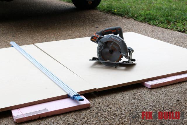 DIY Flip Top Tool Stand-1