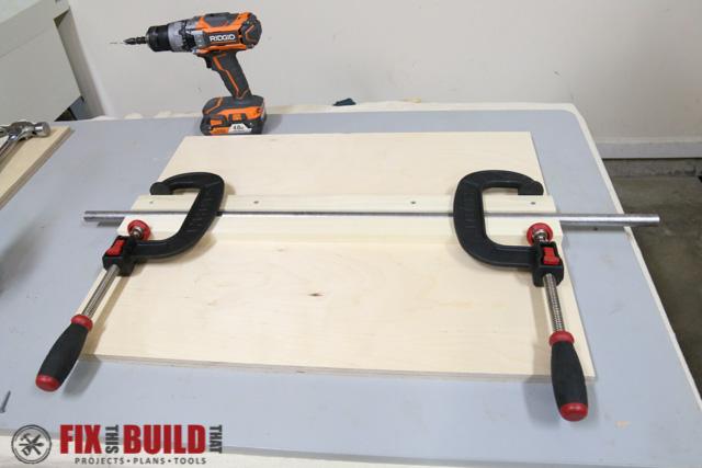 DIY Flip Top Tool Stand-15