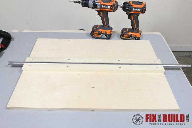 DIY Flip Top Tool Stand-16