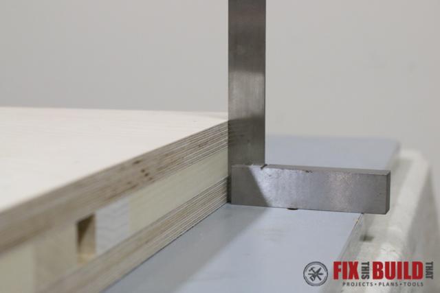 DIY Flip Top Tool Stand-22
