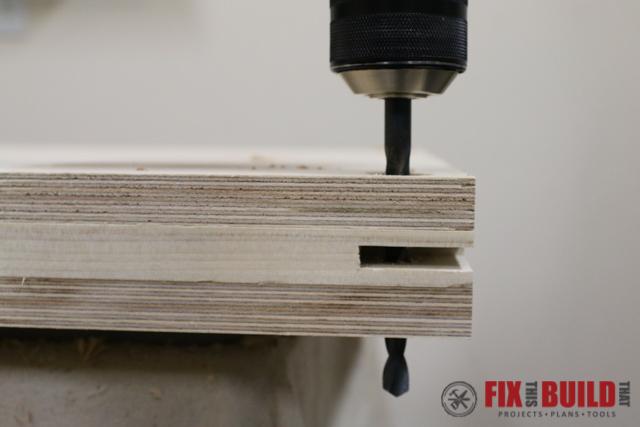 DIY Flip Top Tool Stand-27