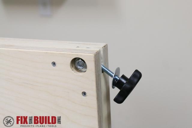 DIY Flip Top Tool Stand-29