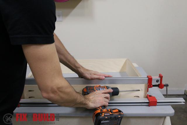 DIY Flip Top Tool Stand-31