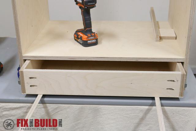 DIY Flip Top Tool Stand-36