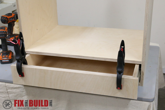 DIY Flip Top Tool Stand-37