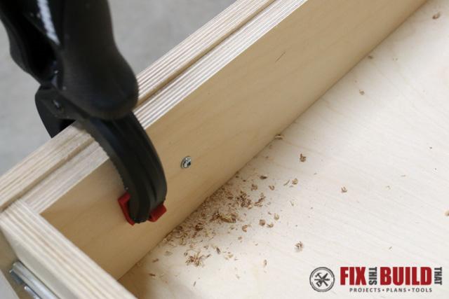 DIY Flip Top Tool Stand-38