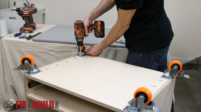 DIY Flip Top Tool Stand-39