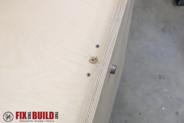 DIY Flip Top Tool Stand-41