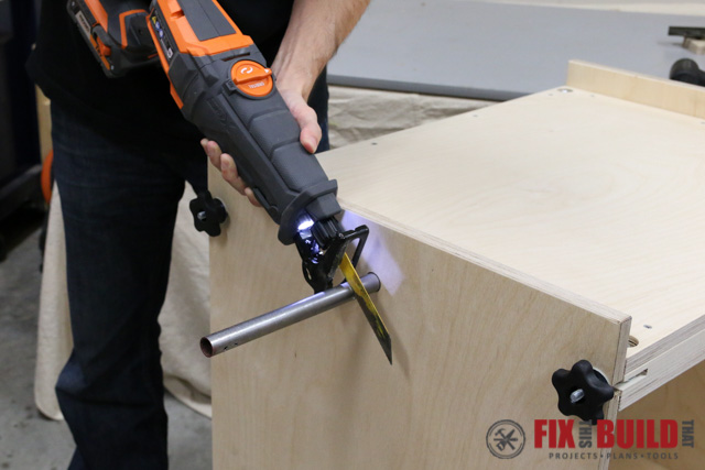 DIY Flip Top Tool Stand-42