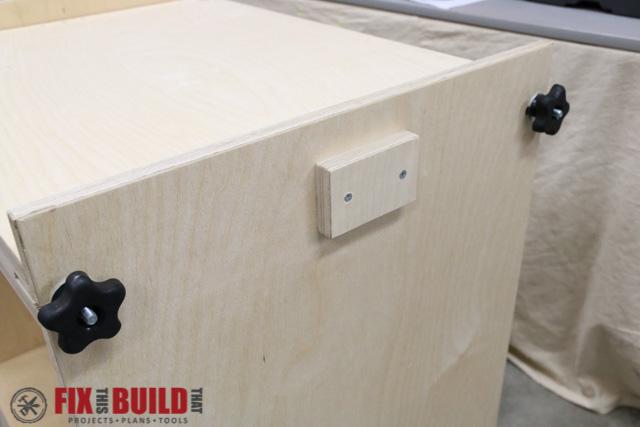 DIY Flip Top Tool Stand-44