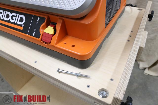 DIY Flip Top Tool Stand-45
