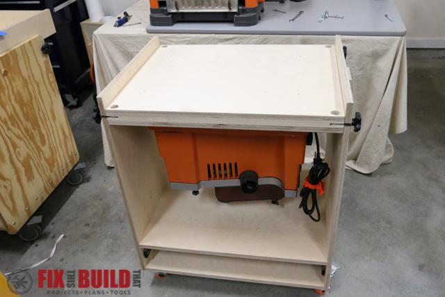 DIY Flip Top Tool Stand-46