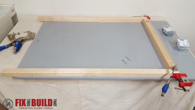 DIY Kids Workbench-12