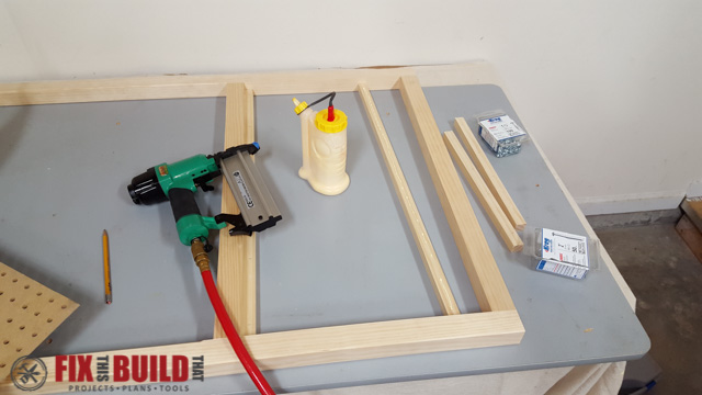 DIY Kids Workbench-22
