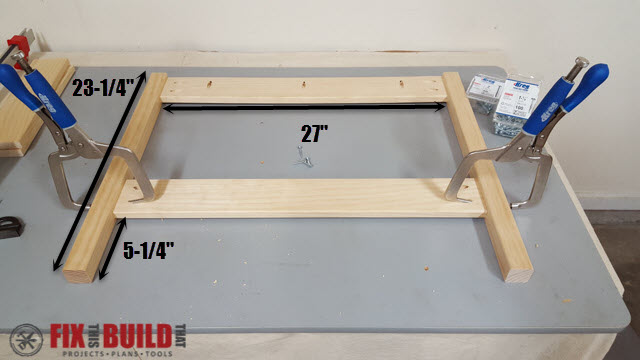 DIY Kids Workbench-28t
