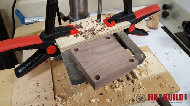 DIY Wood Drink Coasters-15
