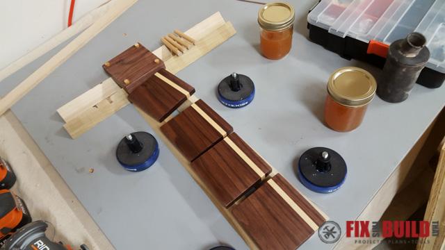 DIY Wood Drink Coasters-17