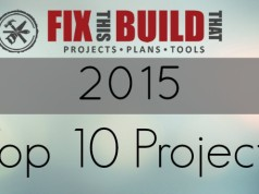 FixThisBuildThat 2015 Top 10 Projects