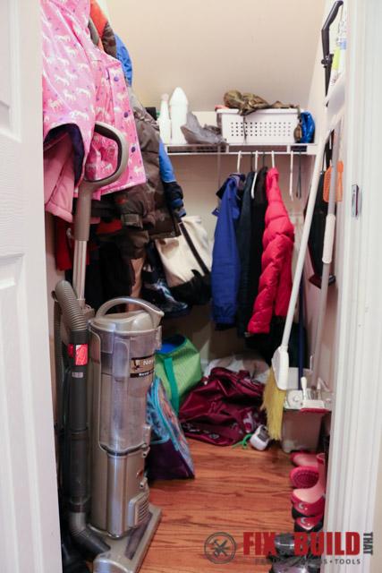 DIY Sliding Crate Closet Storage-60