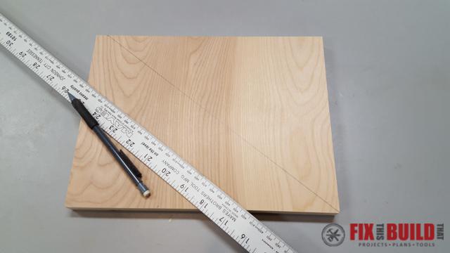 DIY Parallel Clamp Rack-11