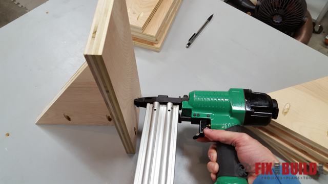DIY Parallel Clamp Rack-21