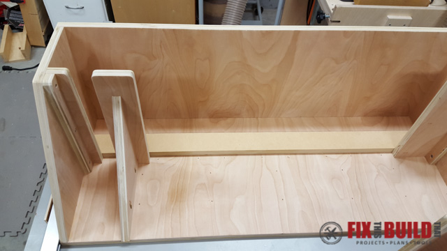 DIY Parallel Clamp Rack-38