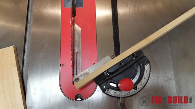 DIY Parallel Clamp Rack-8