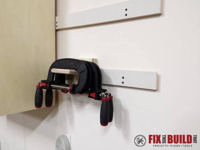 French Cleat Storage System-13