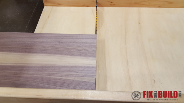 How to Make an End Grain Cutting Board-12
