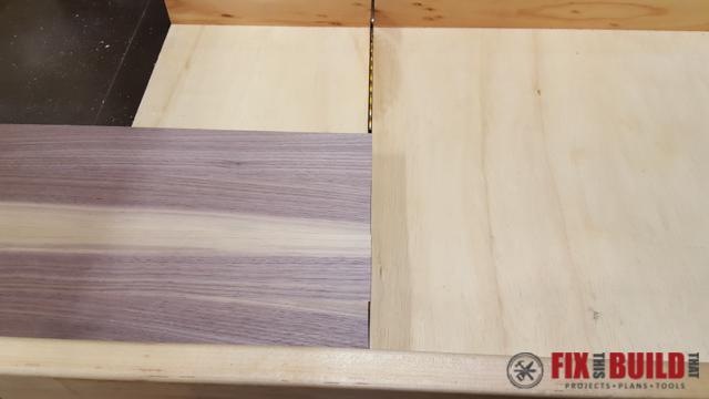 How to Make an End Grain Cutting Board-12