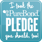 Purebond Graphic
