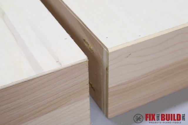 DIY Sideboard Cabinet-10