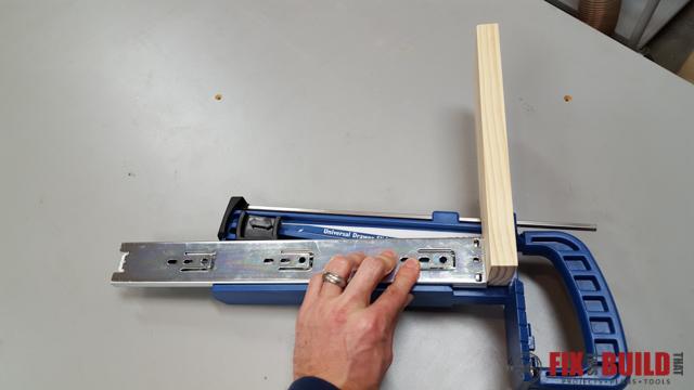 DIY Sideboard Cabinet-12