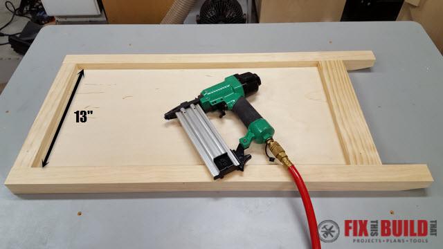DIY Sideboard Cabinet-12t