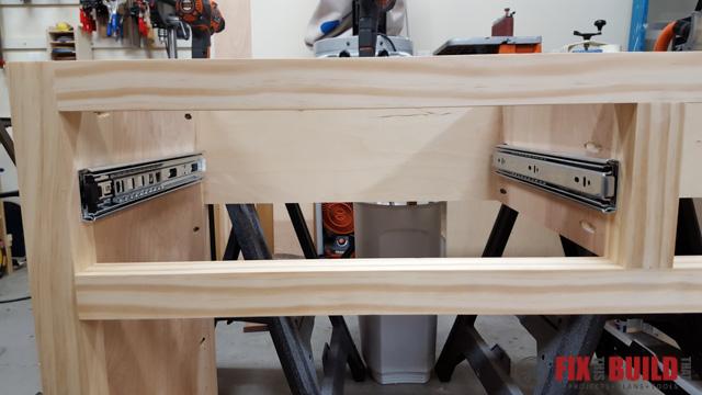 DIY Sideboard Cabinet-15