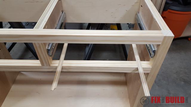 DIY Sideboard Cabinet-16