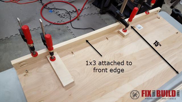 DIY Sideboard Cabinet-16ta