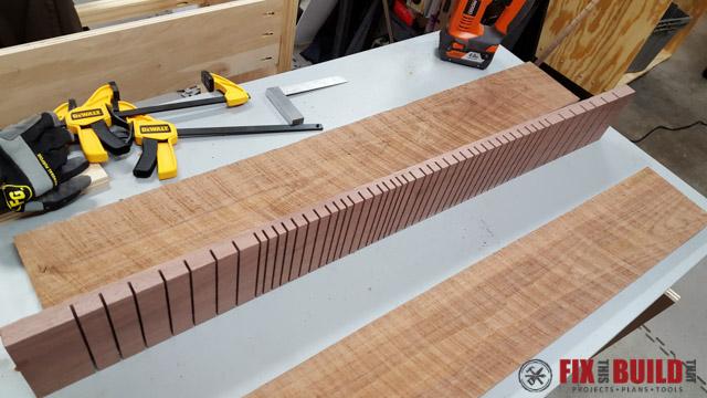 DIY Sideboard Cabinet-2