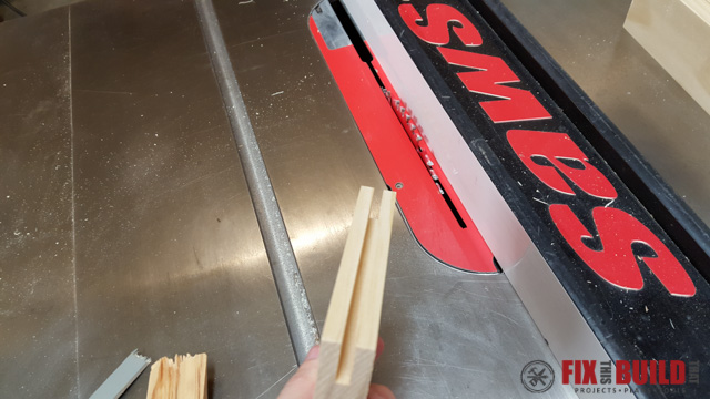 DIY Sideboard Cabinet-23