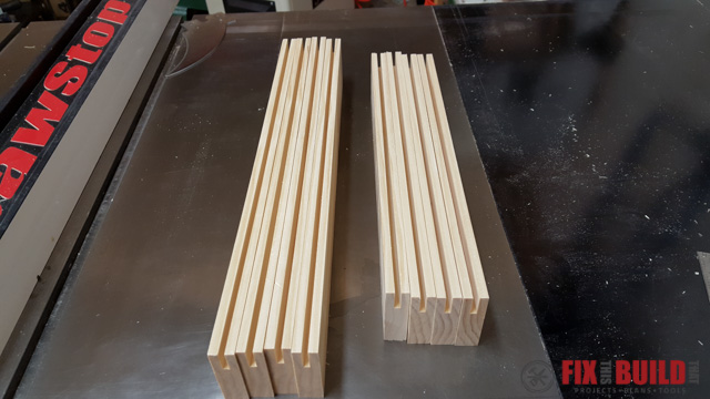 DIY Sideboard Cabinet-24