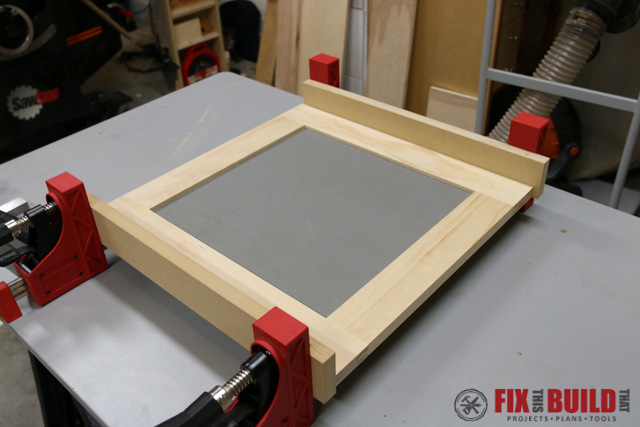 DIY Sideboard Cabinet-33