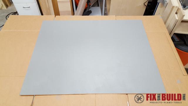 DIY Sideboard Cabinet-34