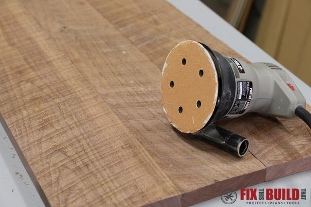 DIY Sideboard Cabinet-4