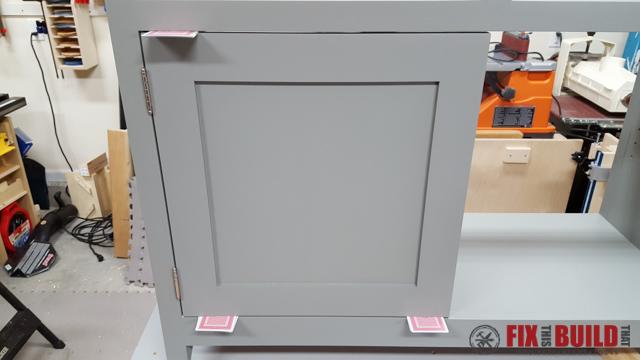 DIY Sideboard Cabinet-47